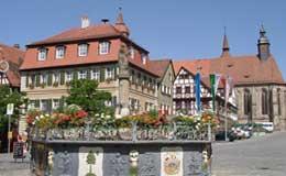 Stadt Feuchtwangen